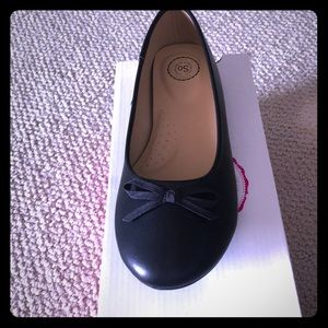 Other - DONATING TODAY Girl's  Ballet Flat. Size 5